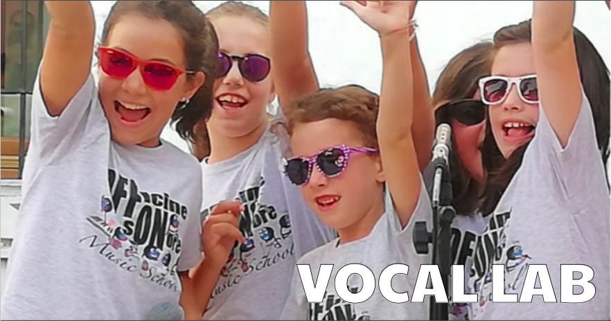 Vocal Lab