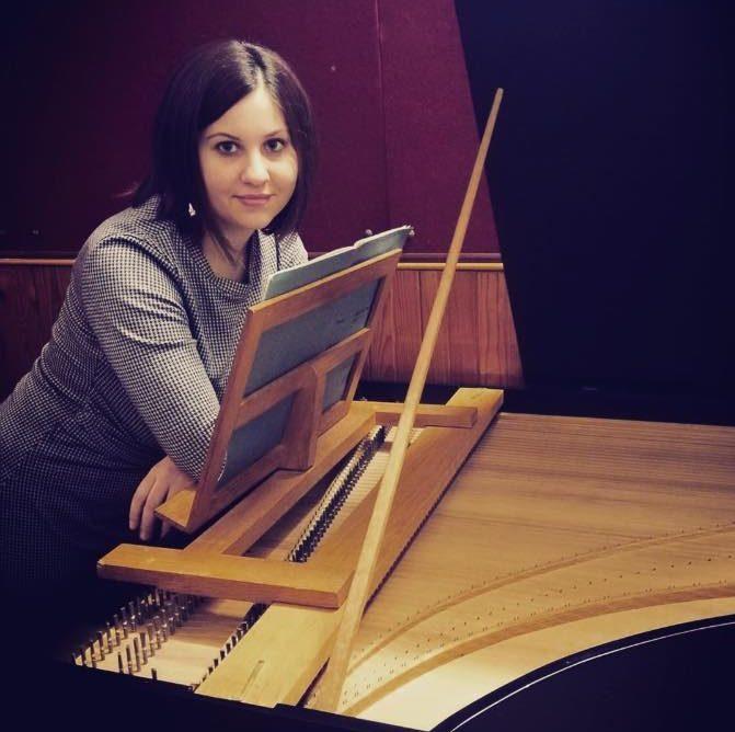 team officine sonore silvia Berto corso di pianoforte