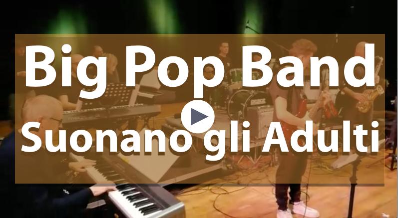 Big Pop Band